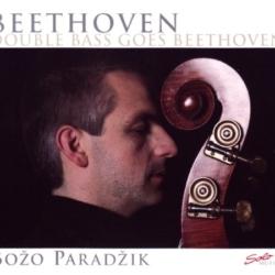 Double Bass Goes Beethoven, Bozo Paradzik, Hansjacob Staemmler